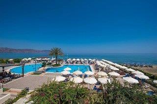 Hydramis Palace Beach Resort Dramia Georgioupolis Urlaub 2019 2020