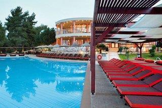 Last Minute Urlaub Im Alia Palace Luxury Hotel Villas Griechenland